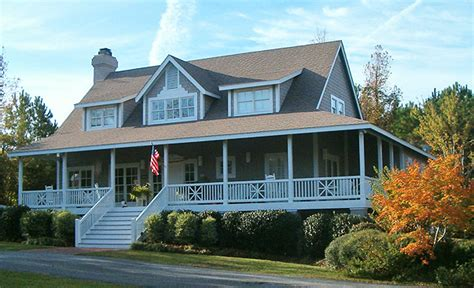southern house plans with wrap around porches plantation cottage basement foundation 2922 sf