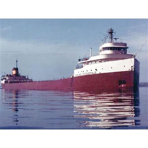 what happened to the edmund fitzgerald