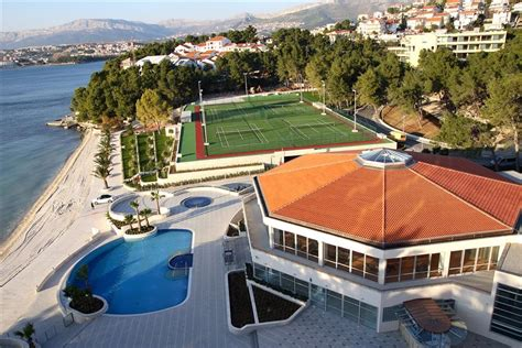 le meridien lav hotel and residence hotel in split croatia