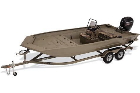 Grizzly 2072 Boat Only by New 2017 Tracker Grizzly 2072 Mvx Cc Power Boats Outboard