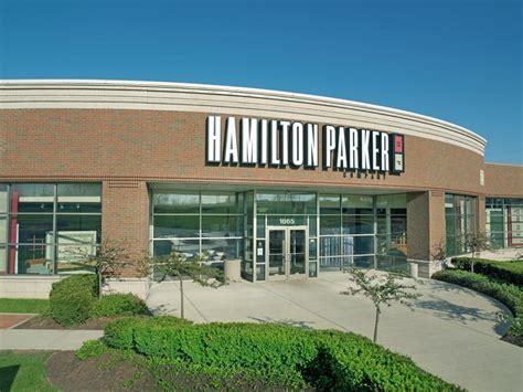 hamilton parker company columbus oh 43219 800 444 2314