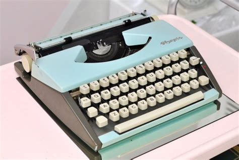 Common misspellings * although not so cursive in form as the hieratic or demotic types of egyptian writing, there is here a much more limited selection of types. Vintage CURSIVE Font Type Writer Olympia in Teal and Grey ...