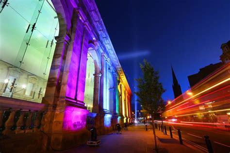 east coast lighting newcastle pride 2015 trains east coast shines for