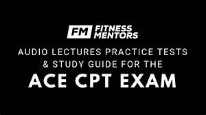 Audio Lectures  Practice Tests And Study Guide For The Ace