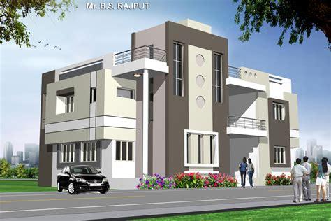 ideas exterior elevation design 11818