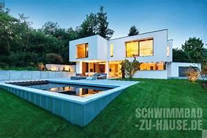 Schwimmbad Zu Hause De : black beauty schwimmbad zu ~ Markanthonyermac.com Haus und Dekorationen