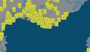 Blocage Gilet Jaune Vaucluse : manifestations des gilets jaunes en provence alpes c te d 39 azur la carte des blocages pr vus ~ Maxctalentgroup.com Avis de Voitures