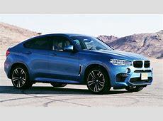 BMW X6M Track Challenge WFCS Season 54 YouTube
