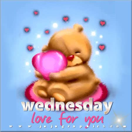 wednesday love    graphics quotes comments
