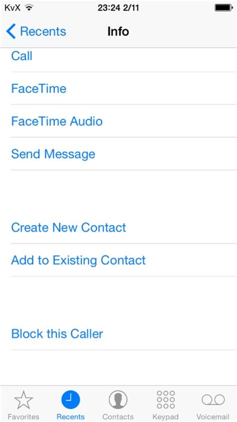 how to block emails on iphone block calls messages on your iphone with ease