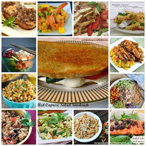 easy summer dinners 50 quick summer dinners rants from my crazy kitchen