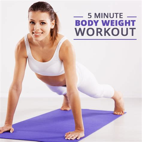 5 minutes to ms 10 5 minute workouts for a busy life