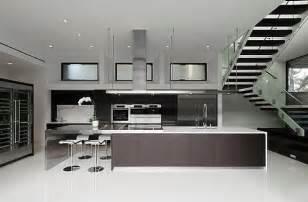 modern sleek kitchen design kitchen remodel 101 stunning ideas for your kitchen design 7769
