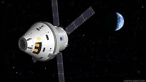 NASA Orion Project - Pics about space