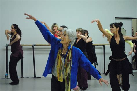 eva von gencsy    dance current canadas dance magazine