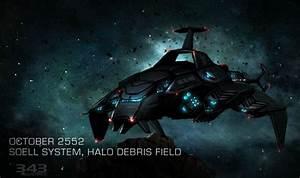 UNSC prowler - Halo Nation — The Halo encyclopedia - Halo ...