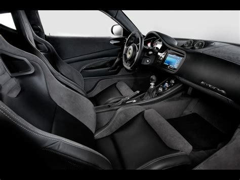 2018 Lotus Evora Carbon Concept Wallpapers By Cars