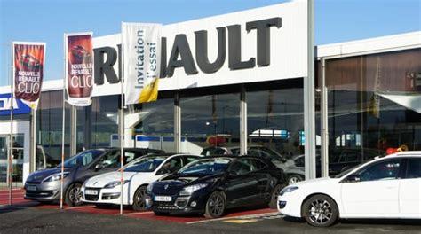 Concession Renault