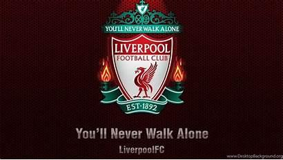 Liverpool Wallpapers Crest Fc Emblem Desktop Football