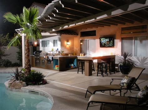 outdoor kitchen cabinet ideas pictures tips expert