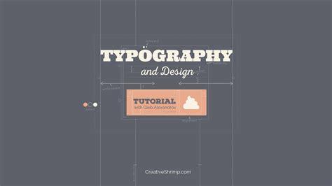 non blender 10 typography and design tips for beginners blendernation