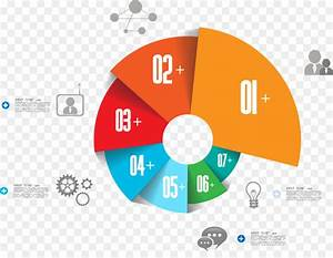 Infographic Chart Diagram Template