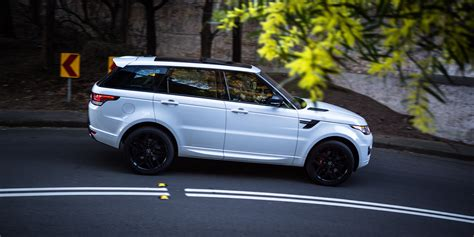 range rover sport sdv hse dynamic review