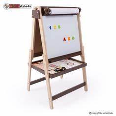 Tafel Kreide Küche : tectake maltafel standtafel kindertafel mit ablagefl che blau tectake ~ Markanthonyermac.com Haus und Dekorationen