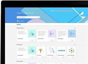 Visio Homepage