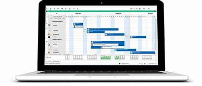 Visual Crm Planning Software Key Features