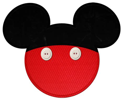 Mickey Mouse Clipart Mickey Mouse Icon Clipart Clipart Panda Free Clipart