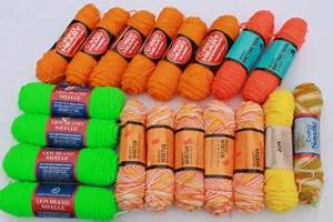 cool vintage yarn retro knitting projects
