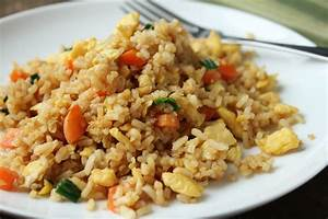 Delicious as it LooksLow FODMAP Chinese Fried Rice