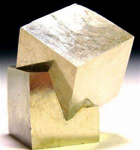 Minerals, Cubes and Irons on Pinterest