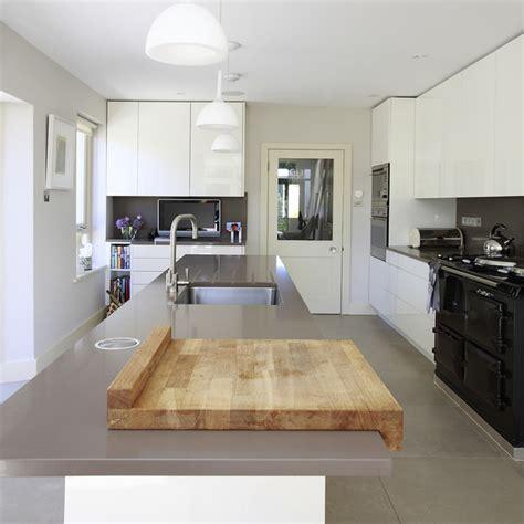 Kitchen   Contemporary   Kitchen   dublin   by Optimise Design