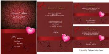 bridesmaid card wedding card sabhyatasdesign