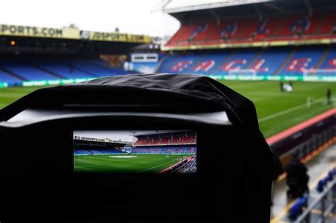 Crystal Palace Transfers News - Latest targets, signings ...