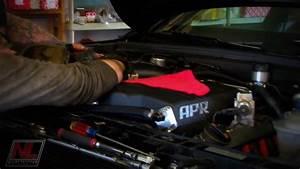 Audi S5 4 2l 356ch : 2011 audi s5 4 2l apr stage iii supercharger youtube ~ Medecine-chirurgie-esthetiques.com Avis de Voitures