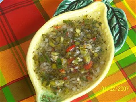 recette cuisine antillaise sauce chien cuisine antillaise recette