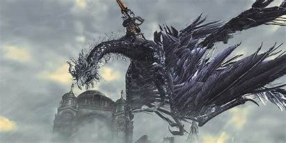 King Dark Souls Storm Sword Iii Moonlight