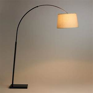 Floor lamps in canada homes decoration tips for Arc floor lamp stand