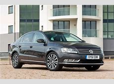 Volkswagen Passat B7 2011 Car Review Honest John