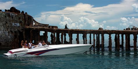 Jacksonville To Bahamas By Boat by Florida Powerboat Club Adds New Events For 2013