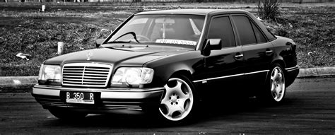 Mercedes Benz W124 Wallpaper Hd Download