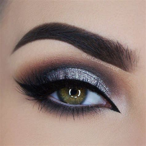 Maquillage simple pour yeux 😍 youtube