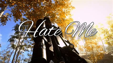 Hate Me Juice Wrld Modern Warfare Montage Youtube