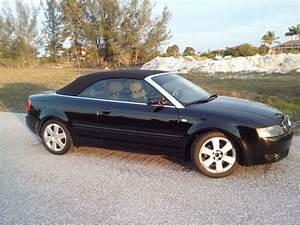 Audi A4 Cabriolet : audi a4 cabriolet convertible 2 door 2006 audi a 4 ~ Melissatoandfro.com Idées de Décoration