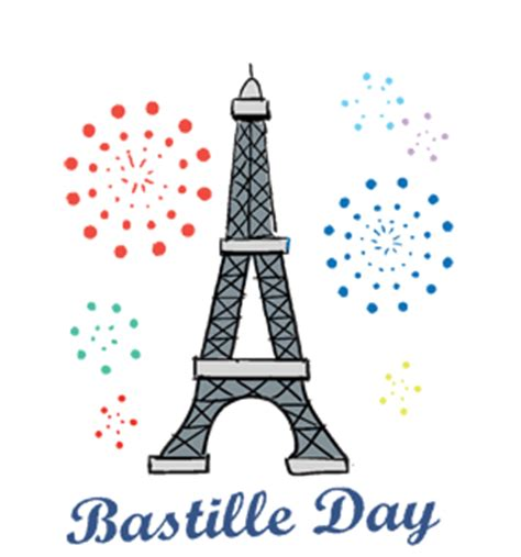 bastille day calendar history tweets facts quotes activities