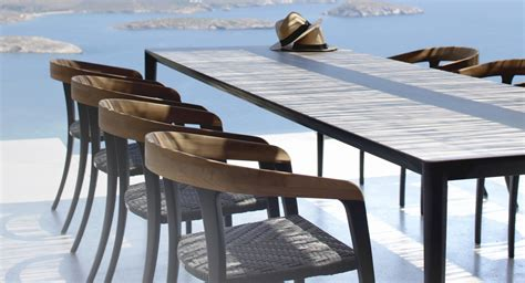 high  outdoor furniture brands designs luxury aluminum