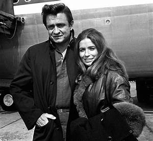 Johnny Cash: The Maniac in Black   Daily Mail Online